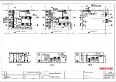 2D Plantroom